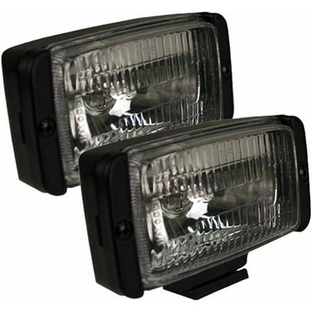 Blazer Df1073kb Oe Driving Light Kit With Black Housing  Pack Of 2 Lights