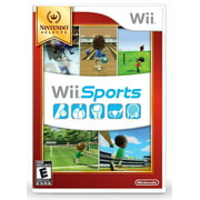 Wii Sports (2006) - Nintendo Wii (Refurbished)