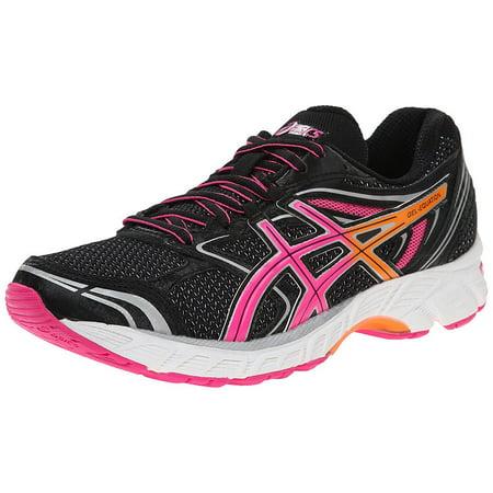- ASICS Gel-equation 8 Womens Black/Hot Pink/ Sneakers