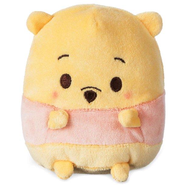 Disney Ufufy Winnie The Pooh Small Scented Plush Walmart Com Walmart Com