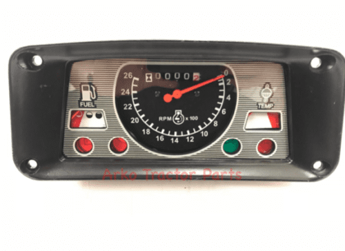 EHPN10849A Gauge Cluster for Ford New Holland Tractor 3300 3310 3330 3400 3500