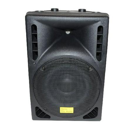 Sonic Pro Audio   Dmw0315 15