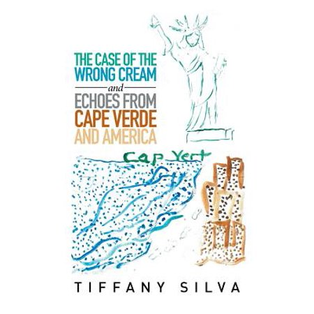 Cape Verde Nylon - The Case of the Wrong Cream and Echoes from Cape Verde and America