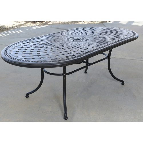 DHC Furniture Dining Table