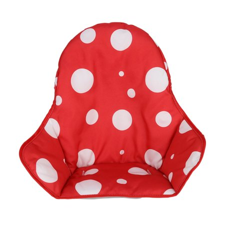 Pleasing Supersellers Baby High Chair Seat Cushion Dining Chair Liner Mat Pad Cover Protector Dots Breathable Water Resistant Ocoug Best Dining Table And Chair Ideas Images Ocougorg