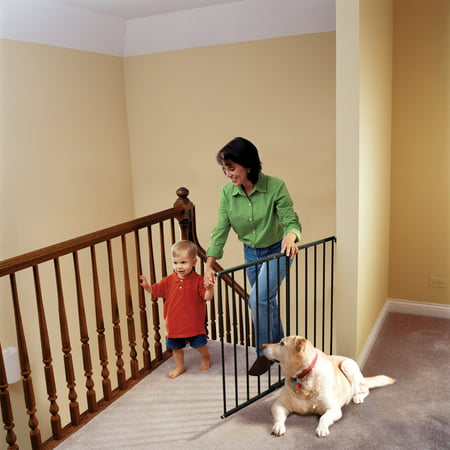 Kidco Safeway ® Top of Stair Baby Safety Gate,