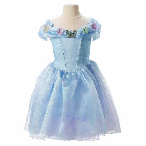 Disney Princess Cinderella 2015 Ella's Blue Dress