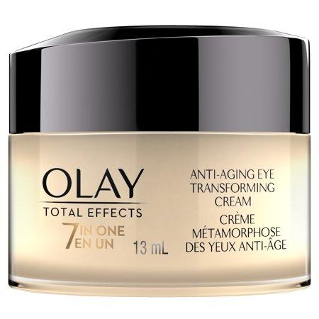Olay Total Effects Anti Aging Eye Transforming Cream 13Ml