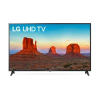 Deals on LG 43-inch Class 4K (2160) HDR Smart LED UHD TV 43UK6200PUA