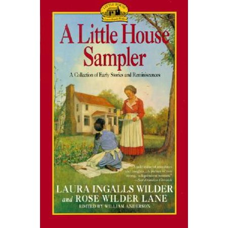 A Little House Sampler (Charmed Sampler)