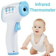 2pcs Non-contact Temperature Measuring Tool