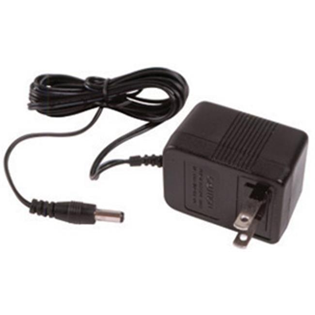 Secure ACDC-1 6 Volt AC & DC Adapter - image 1 de 1