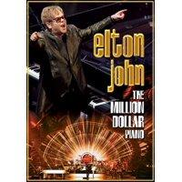 Elton John: Million Dollar Piano (DVD)