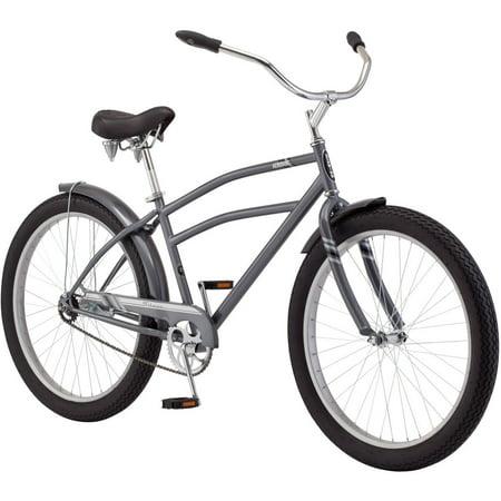 """26.5""""+ Schwinn Aerovane Mens Cruiser Bike by"""