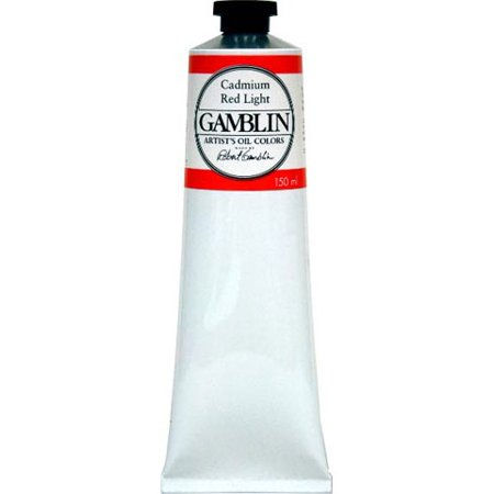 Gamblin - FastMatte Alkyd Oil Color - 150ml Tube - Manganese Blue Hue
