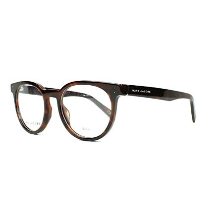 Marc Jacobs Marc 126 0ZY1 Havana Medium Eyeglasses (Marc Jacobs Havana Lens)