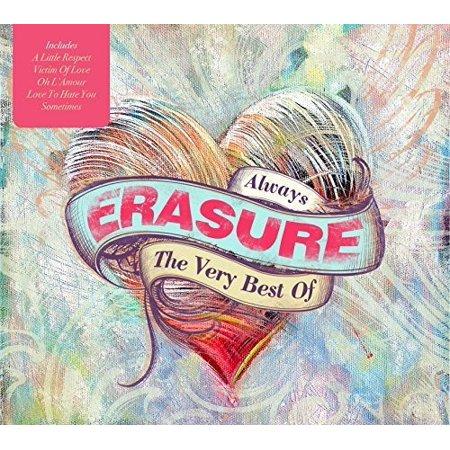 Always - Very Best of Erasure (Erasure Hits The Very Best Of Erasure)