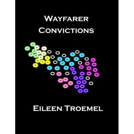 Wayfarer Conviction - eBook (Wayfarer Ice Pop)