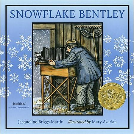 Bentley Pen (Snowflake Bentley)