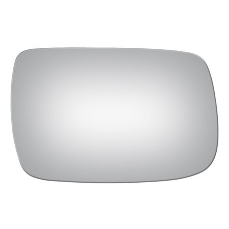 Burco 5159 Passenger Side Replacement Mirror Glass for 2003-2006 Subaru