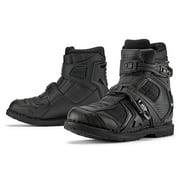 Icon Field Armor 2 Mens Boots Black