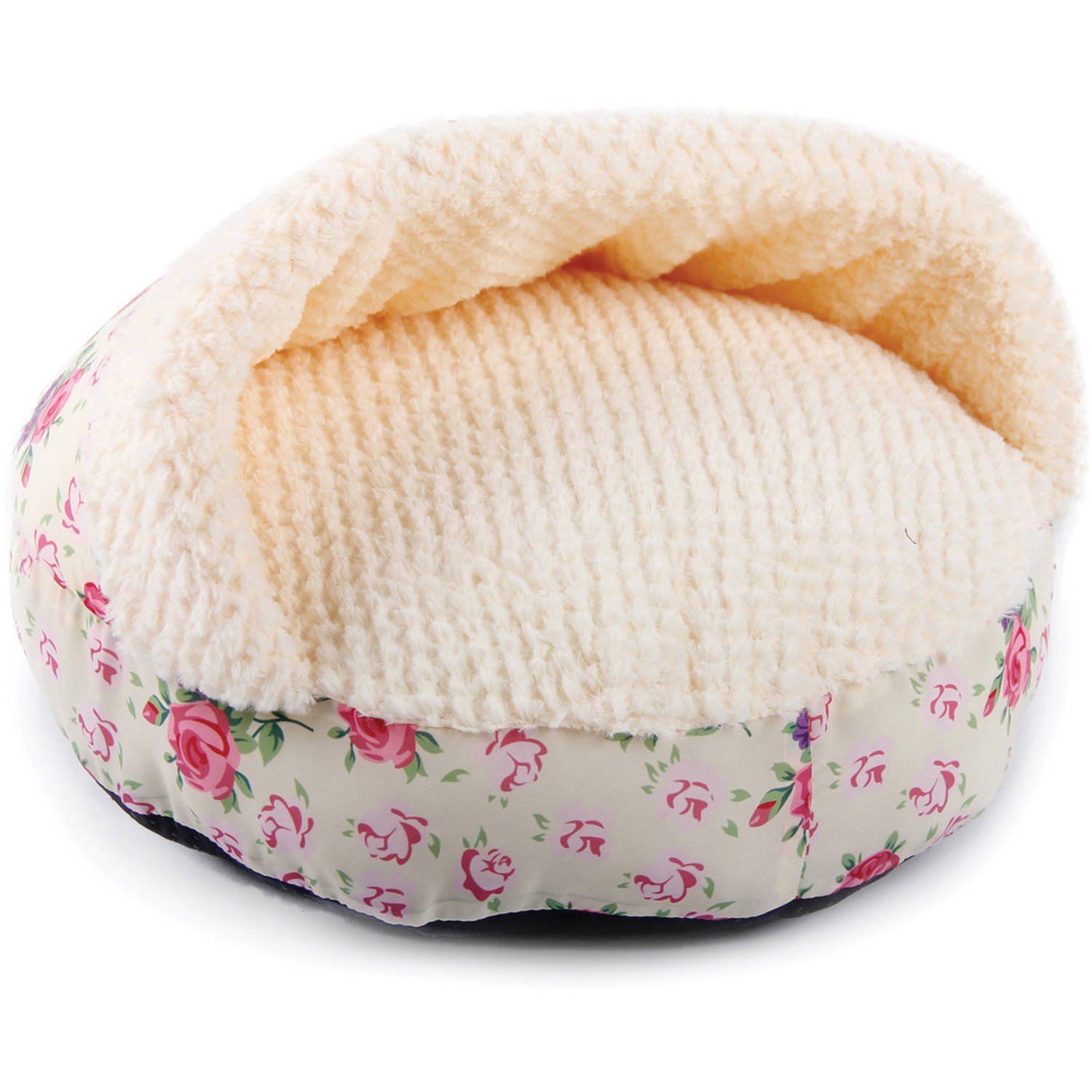 AFP Shabby Chic Hideaway Bed, Cream