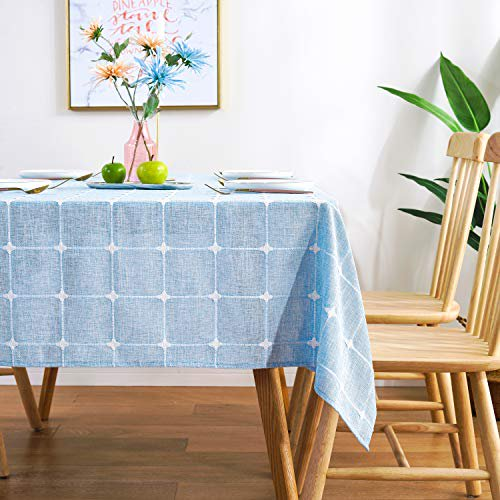 Kictchen Dining Tabletop Decoration 54, What Size Tablecloth For A 72 Inch Long Table