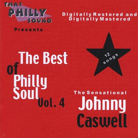 Best Of Philly Soul 4