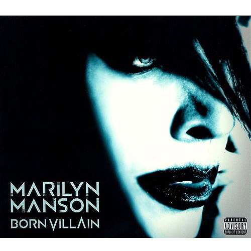Born Villain (Explicit)
