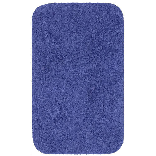 Mainstays True Colors Bath Rug Collection by Mohawk Home