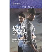 Safe at Hawk's Landing - eBook