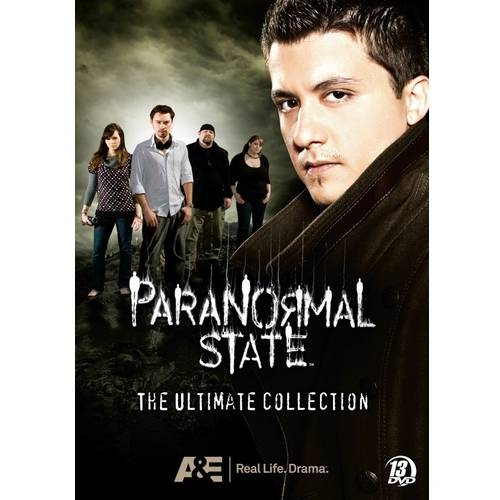 Paranormal State: The Ultimate Collection