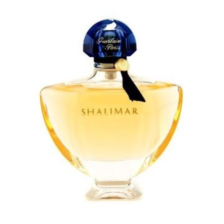 Guerlian Shalimar Perfume For Women Spray 3.0 Oz