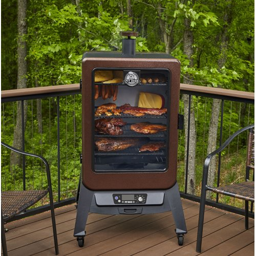 Masterbuilt Digital Electric Smoker 130s 30 Quot Brickseek