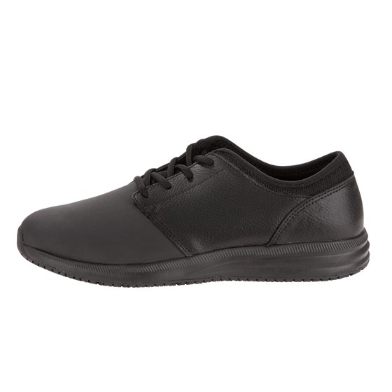 Tredsafe Slip Resistant Shoes Mens Anti Fatigue