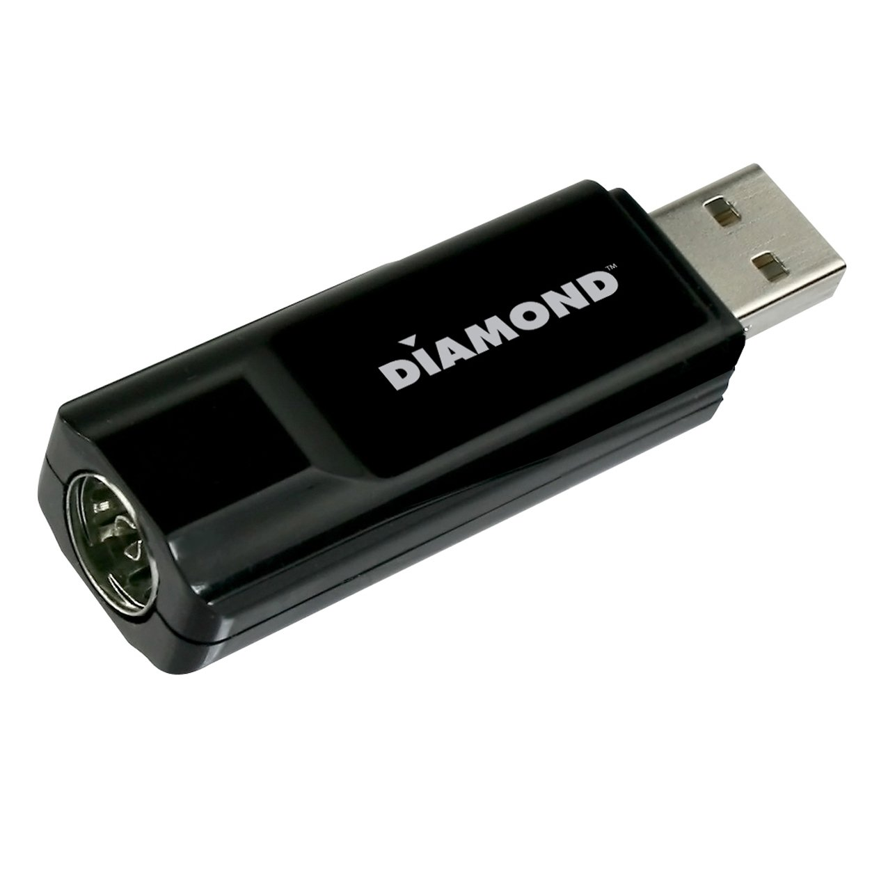 Best Data Products TVW750USBD Diamond ATI Theater HD 750 USB TV Tuner