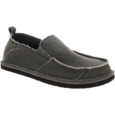 Ocean Pacific Mens Canvas Shoes