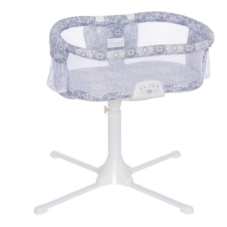 HALO Bassinest Swivel Sleeper â Blue Medallion