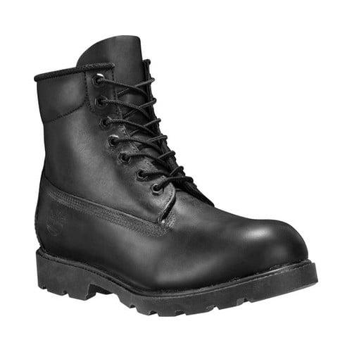 "Men's Timberland 6"" Basic Waterproof Boot by Timberland"