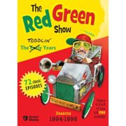 The Red Green Show: The Toddlin' Years by ACORN MEDIA