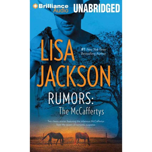 Rumors: Library Edition