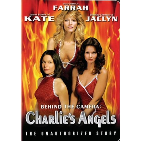Behind the Camera: Charlie's Angels, The Unauthorized Story - Halloween Charlie's Angels