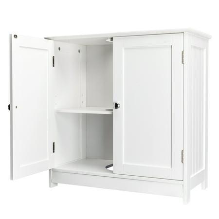 Ktaxon Under Sink Storage Bathroom Vanity Cabinet Space
