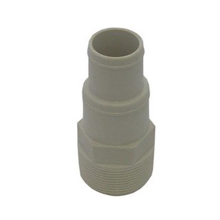 JED JED80217 1 5 ft Threaded Slip Adapter