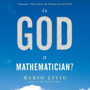 Is God a Mathematician? - Audiobook