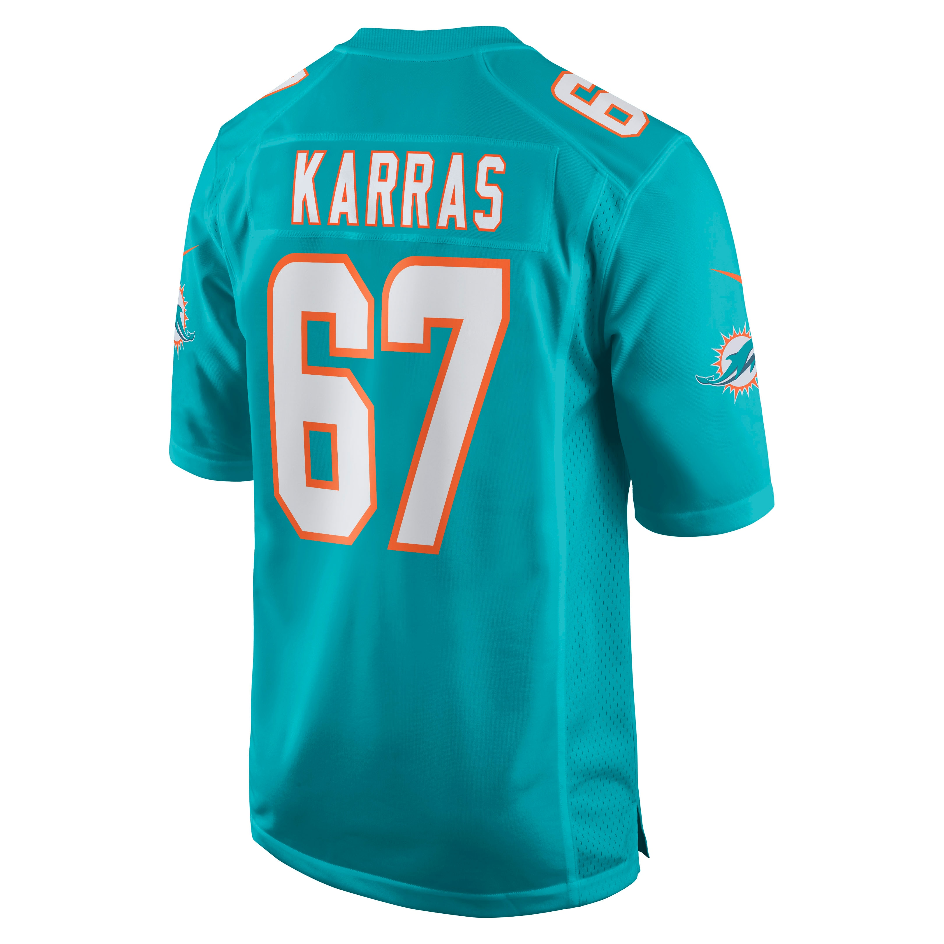 Ted Karras Jersey