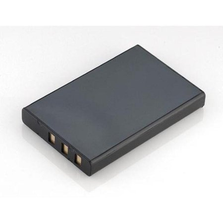 SDNP30 Lithium-Ion Battery - Rechargeable Ultra High Capacity (3.7V 950 mAh) - Replacement for Casio NP-30 Battery