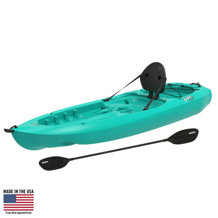 Lifetime Daylite 80 Sit-On-Top Kayak (Paddle Included), 90811