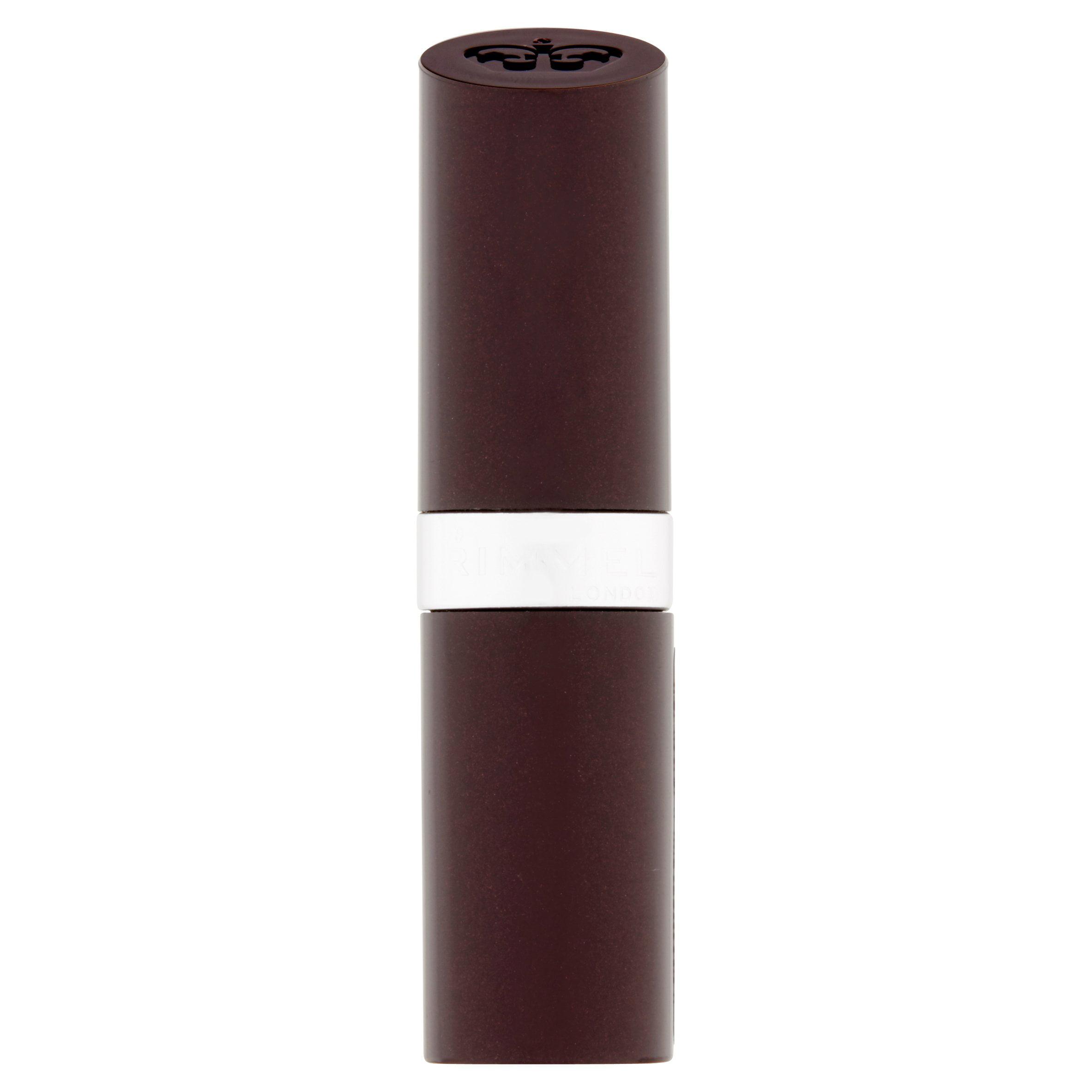 Rimmel Inc. Coty Rimmel London Lasting Finish Lipstick, 170 Alarm, 0.14 Oz