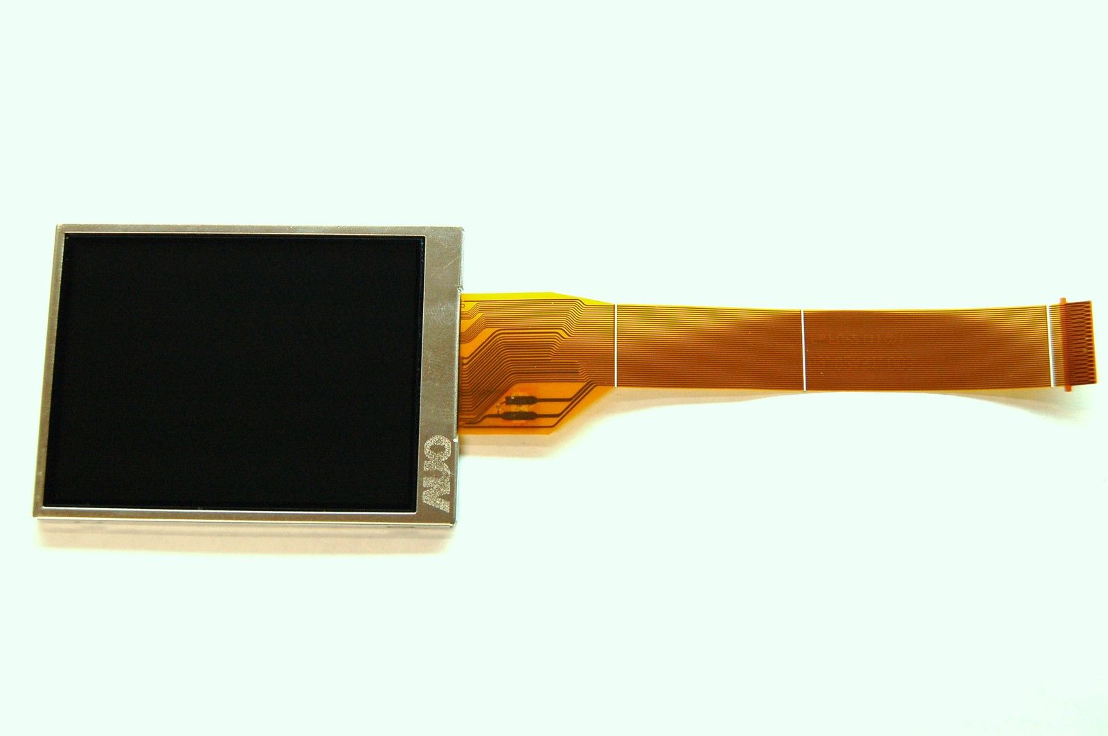 Fujifilm Finepix J10 GE E1035 LCD DISPLAY SCREEN Fuji OEM FD